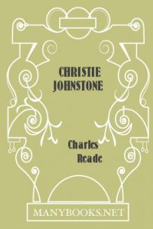 Christie Johnstone by Charles Reade