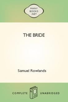 The Bride by Samuel Rowlands