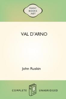 Val d'Arno  by John Ruskin