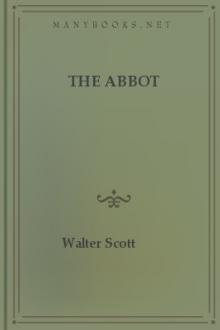 The Abbot by Walter Scott