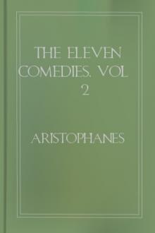 The Eleven Comedies Volume I