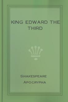 King Edward the Third by Shakespeare Apocrypha