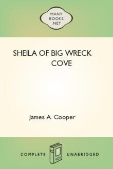 Sheila of Big Wreck Cove