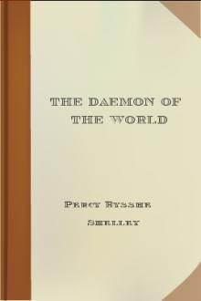 The Daemon of the World by Percy Bysshe Shelley