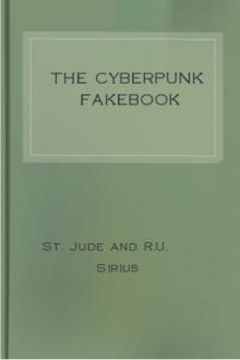 The Cyberpunk Fakebook by St. Jude and R. U. Sirius