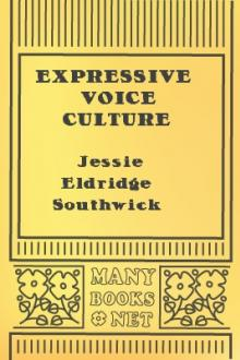 Expressive Voice Culture  by Jessie Eldridge Southwick