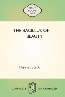 The Bacillus of Beauty by Harriet Stark