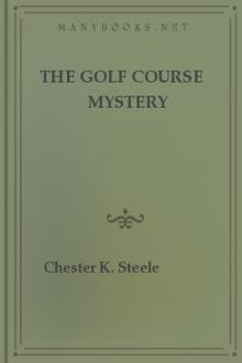 The Golf Course Mystery by Captain Samuel Brunt