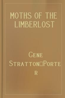 Moths of the Limberlost by Gene Stratton-Porter