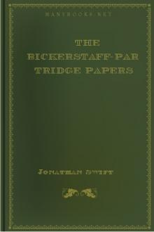 The Bickerstaff-Partridge Papers by Jonathan Swift