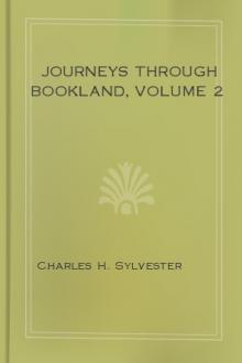 Journeys Through Bookland, Volume 2 by Charles H. Sylvester