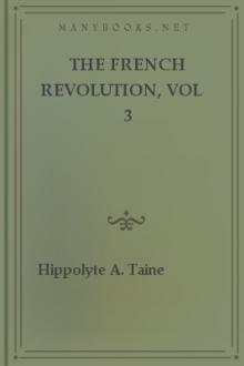 The French Revolution, vol 3