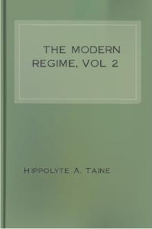 The Modern Regime, vol 2