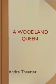 A Woodland Queen