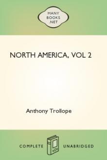 North America, vol 2