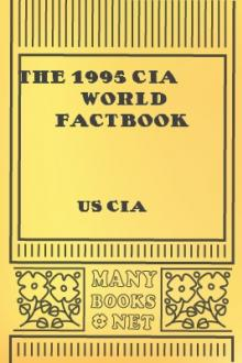 The 1995 CIA World Factbook by US Central Intelligence Agency