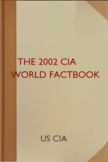 The 2002 CIA World Factbook by United States. Central Intelligence Agency