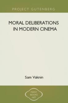 Moral Deliberations in Modern Cinema