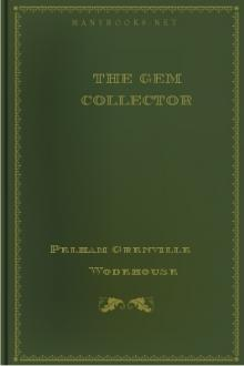 The Gem Collector by Pelham Grenville Wodehouse