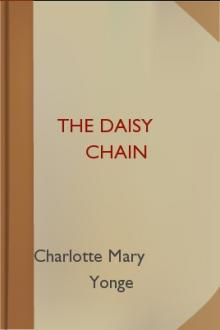 The Daisy Chain by Charlotte Mary Yonge