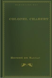 Colonel Chabert by Honoré de Balzac