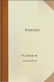 Poems by Walter R. Cassels