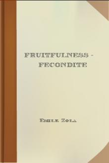 Fruitfulness - Fecondite
