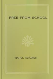 Free from School by Rahul Alvares