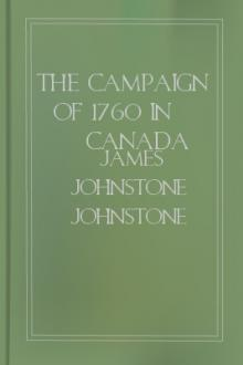 The Campaign of 1760 in Canada