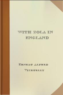 With Zola in England