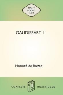 Gaudissart II