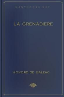La Grenadiere by Honoré de Balzac
