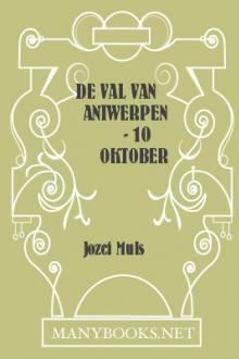 De Val van Antwerpen - 10 Oktober 1914