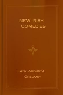 New Irish Comedies