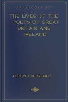 The Lives of the Poets of Great Britain and Ireland (1753),Vol. V.