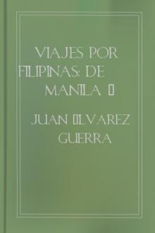 Viajes por Filipinas: De Manila á Albay