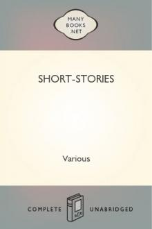 Short-Stories by Unknown