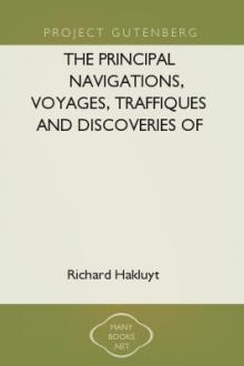 The Principal Navigations, Voyages, Traffiques and Discoveries of the English Nation, vol. 11 by Richard Hakluyt
