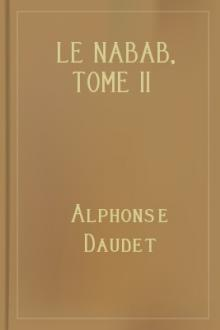 Le nabab, tome II by Alphonse Daudet