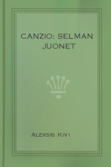 Canzio; Selman juonet