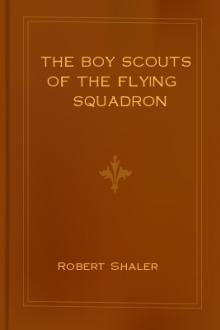 The Boy Scouts of the Flying Squadron