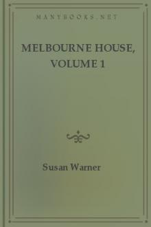 Melbourne House, Volume 1