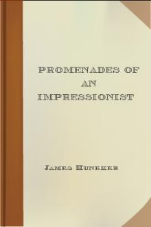 Promenades of an Impressionist by James Huneker
