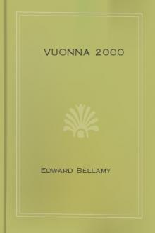 Vuonna 2000 by Edward Bellamy