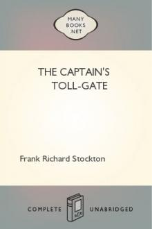 The Captain's Toll-Gate by Frank R. Stockton