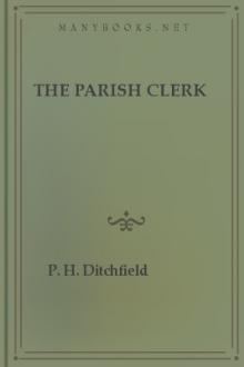The Parish Clerk