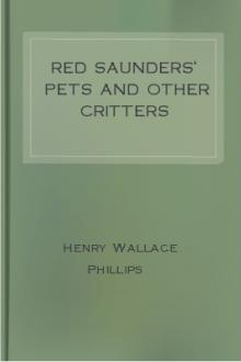 Red Saunders' Pets and Other Critters