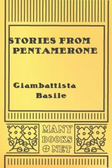 Stories from Pentamerone by Giambattista Basile