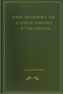 The History of Little Goody Two-Shoes
