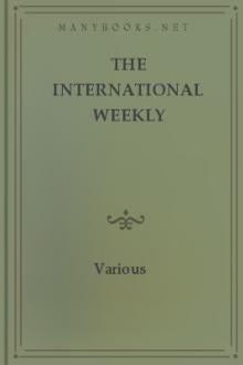The International Weekly Miscellany, Volume I, No. 7